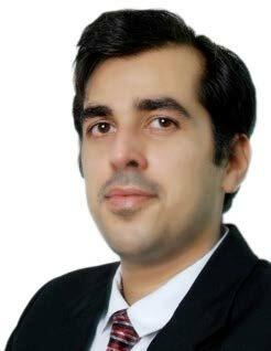 Amaresh Gautam